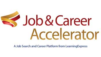 Graphic: Job and Career Accelerator